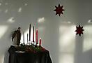 Weihnachten an der Schäfersfeldschule