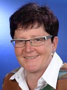 Frau Christa Weber (We)