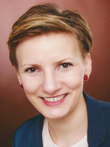 Frau Eiberger (Ei)