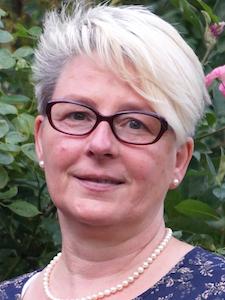 Frau Munk (Mk)