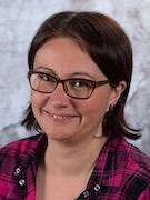 Frau Jakubowski (Ja)